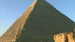 Giza: The Lost City of the Pyramid Builders
