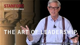The Art of Leadership - With Doug Conant