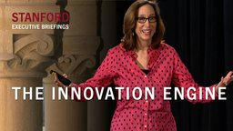 The Innovation Engine - With Tina Seelig