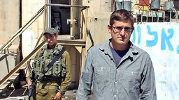 Louis Theroux: Ultra Zionists