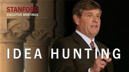 Idea Hunting - With Andy Boynton
