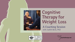 Cognitive Therapy for Weight Loss