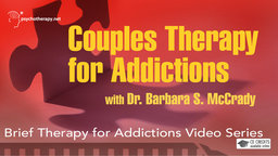 Brief Therapy for Addictions Series