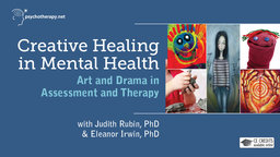 Creative Healing in Mental Health