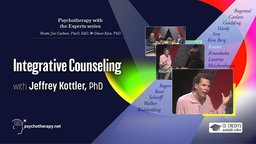 Integrative Counseling - With Jeffrey Kottler