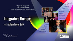 Integrative Therapy - With Allen Ivey