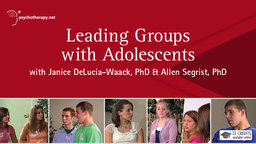 Leading Groups with Adolescents