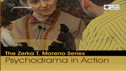 The Zerka T. Moreno Psychodrama Series