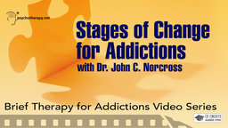 Stages of Change for Addictions - With John C. Norcross