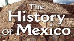 Discover Latino History & The History of Mexico