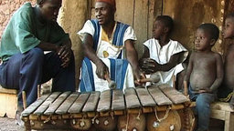 Masters of the Balafon series