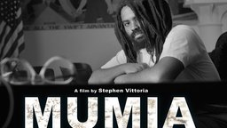 Mumia: Long Distance Revolutionary