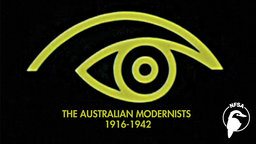 The Australian Modernists 1916-1942