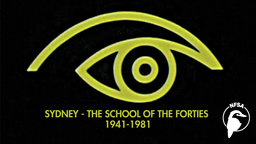 Sydney - The School of the Forties 1941-1981