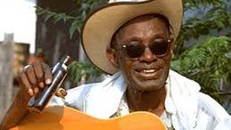 Blues Accordin' to Lightnin' Hopkins
