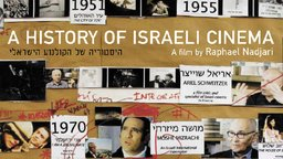 A History Of Israeli Cinema, Part 1