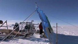 The Polar Plateau 3 – Coring for Climate History