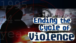 Ending the Cycle of Violence - Tools for Young People