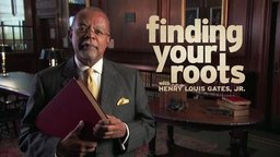 Finding Your Roots - Season 1