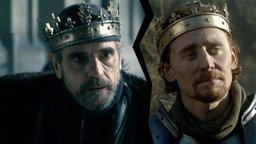 Henry IV & Henry V With Jeremy Irons