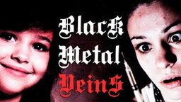 Black Metal Veins