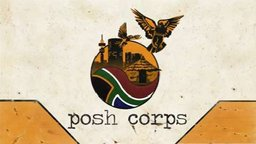 Posh Corps - Peace Corps In South Africa