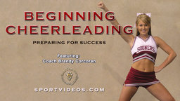 Beginning Cheerleading