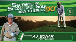 Secrets of Successful Golf: How to Break 90