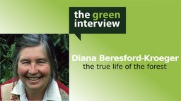 Diana Beresford-Kroeger: The True Life of the Forest