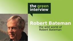 Robert Bateman: The Wild World of Robert Bateman