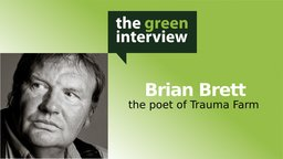 Brian Brett: The Poet of Trauma Farm