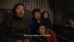 Goodbye Tibet - Tibetan Refugees