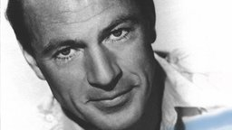Gary Cooper The Face of A Hero