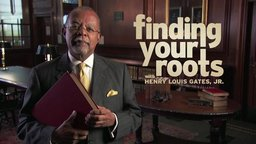Finding Your Roots - Season 2