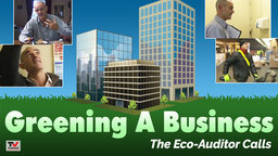 Greening A Business