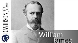 William James: The Psychcology of Possibilities