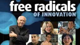 Free Radicals of Innovation