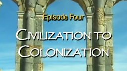 Civilization to Colonization - Written Language