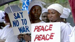 Liberia: A Fragile Peace - Rebuilding a Nation Destroyed by War