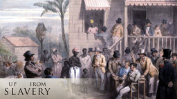 Slavery in the United States After the Revolution