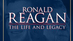 Ronald Reagan - The Life and Legacy - The Early Years of Stage and Screen