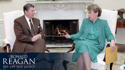 Ronald Reagan - The Life and Legacy: Impact and Legacy