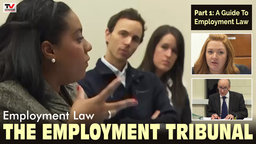 Part 1: A Guide to Employment Law