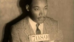Martin Luther King: Death In Memphis