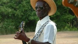 Jamesie, King of Scratch - A Spirited Musical Journey to the U. S. Virgin Islands