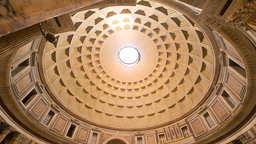 The Most Celebrated Edifice—The Pantheon