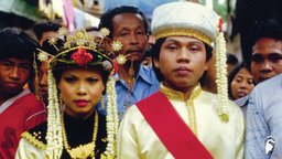 The Human Face of Indonesia