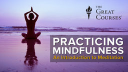 Practicing Mindfulness: An Introduction to Meditation Course