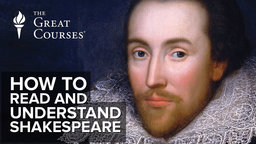How to Read and Understand Shakespeare Course
