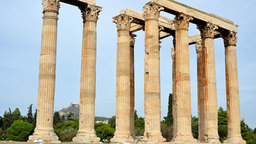 In the Footsteps of Socrates: Historic Athens
